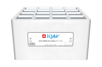 IQAir GCX HEPA Pre-Filter H11 (XL) фильтр