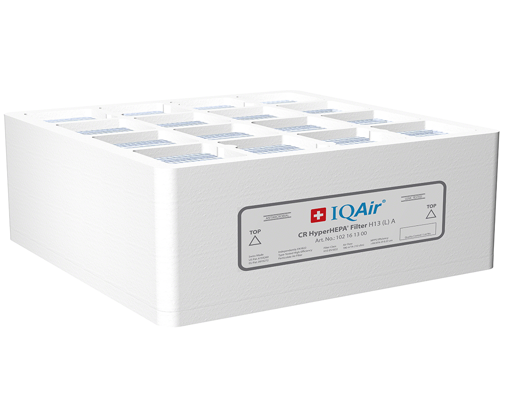 IQAir CR HyperHEPA Filter H13 (L) A фильтр